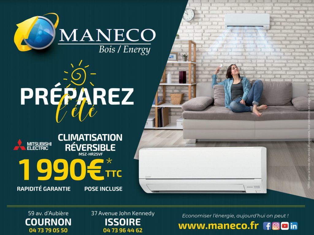 installateur climatisation clermont-Ferrandd